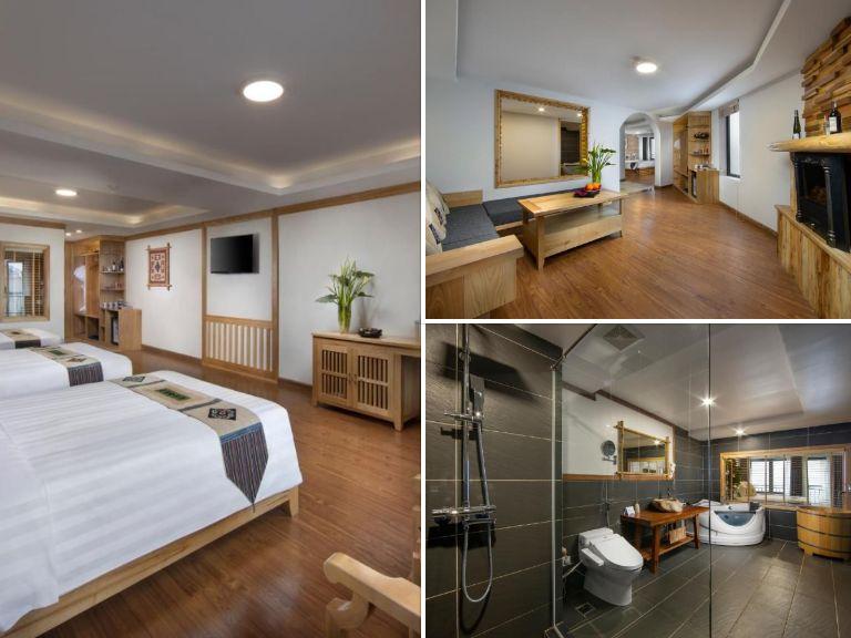 Sapa Hightland Resort Việt Nam