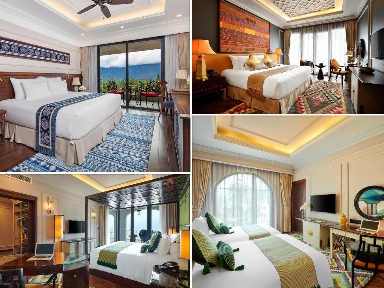 Resort Silk Path Sapa