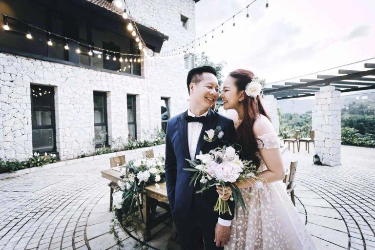 Tổ chức sự kiện, tiệc cưới với đội ngũ chuyên nghiệp Resort Sapa Jade Hill