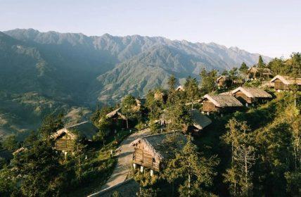 Resort Jade Hill