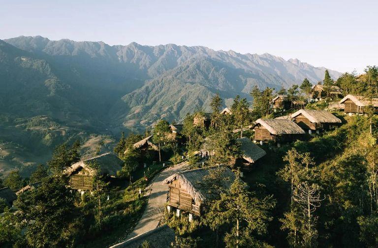 Resort Sapa Jade Hill | Thiên Đường Nghỉ Dưỡng Vùng Tây Bắc