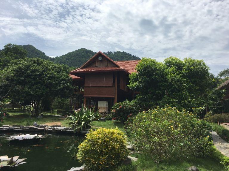 Ngọc Linh Eco Garden