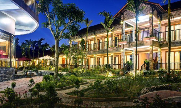 TOP 9 Resort Sóc Sơn