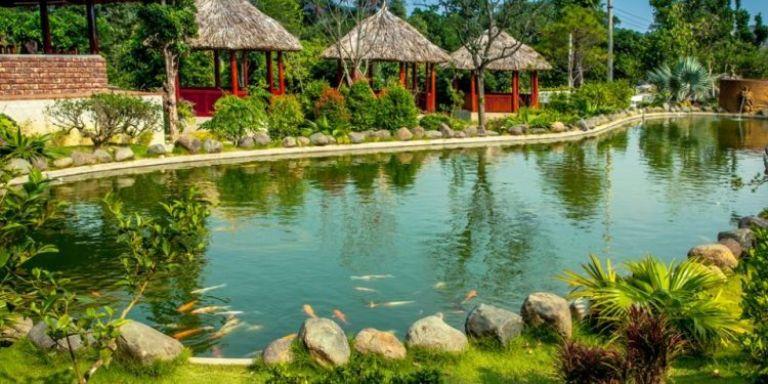 Ngọc Linh Eco Garden resort