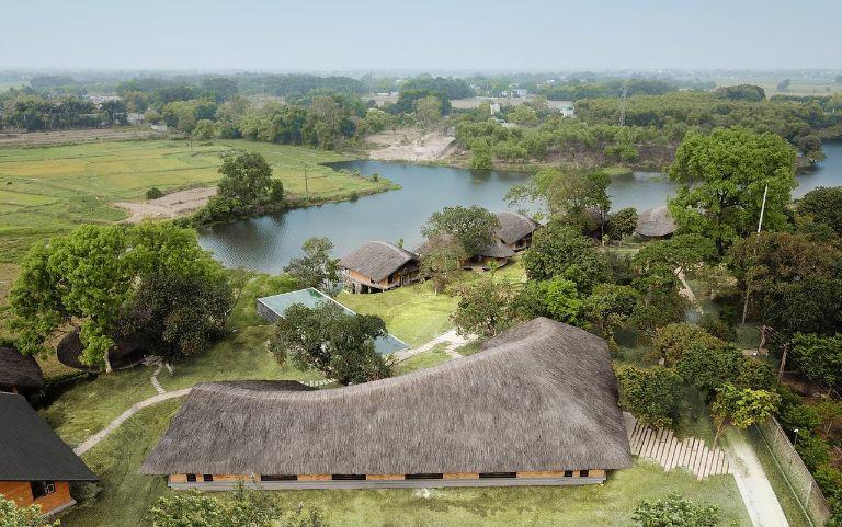 Tomodachi Retreat - Resort Sơn Tây