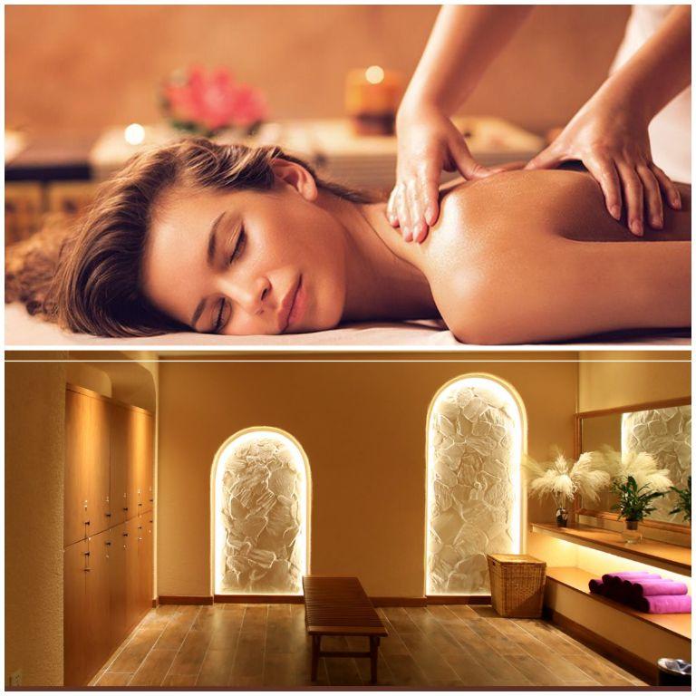 Venus Spa & Massage