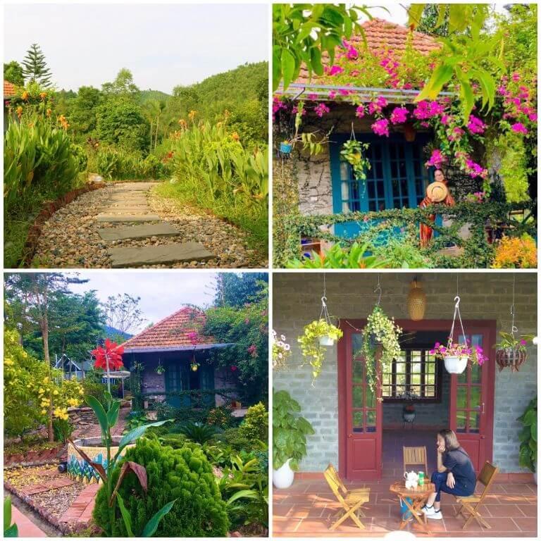 Hidden Hill - Resort Tam Đảo