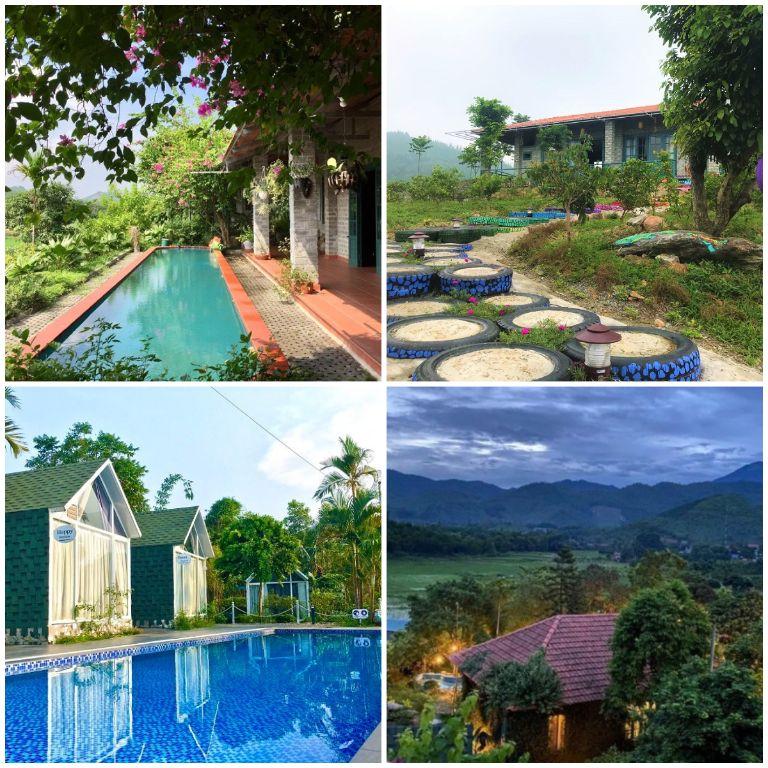 Resort Hidden Hill