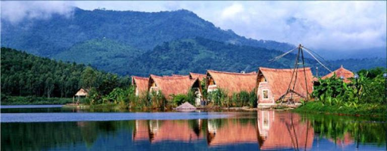 Resort Tản Đà