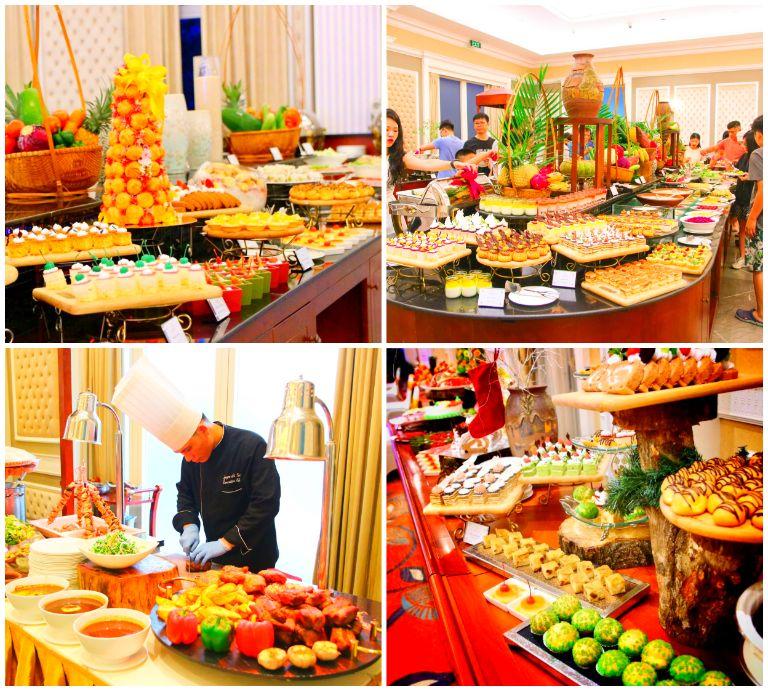FLC Luxury resort Vĩnh Phúc đẹp