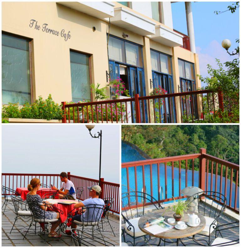 Belvedere - Resort