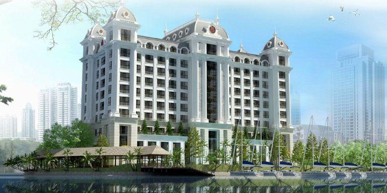 West Lake Hotel & Resort Vĩnh Phúc