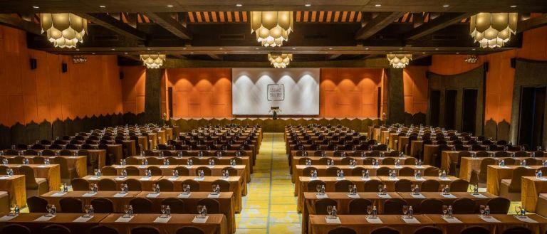 Hội nghị và sự kiện
