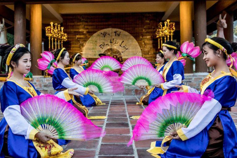 Resort Yên Tử