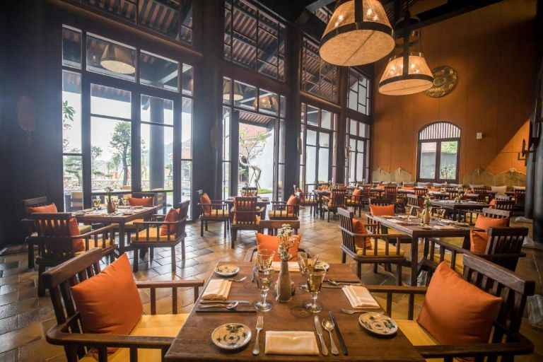 Resort Yên Tử Legacy |