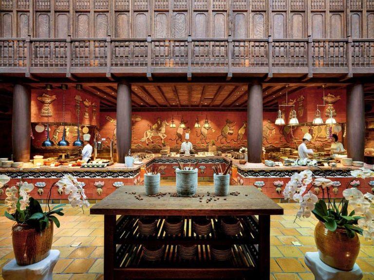 Giới thiệu tổng quan Resort Yên Tử Legacy