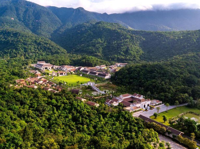 Resort Yên Tử Legacy | Thiên Đường Nghỉ Dưỡng Độc Nhất Vô Nhị