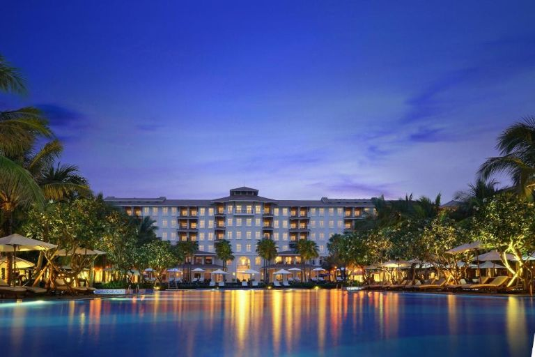 Vinpearl Đà Nẵng Resort & Villas | Quần Thể Nghỉ Dưỡng Đẳng Cấp 5 Sao