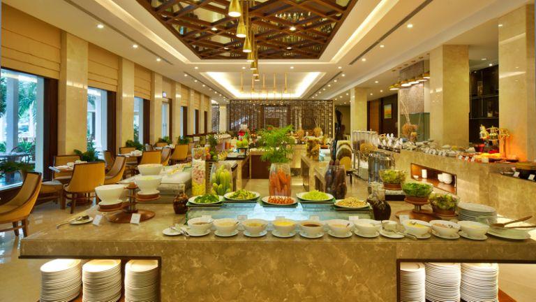Nhà hàng Gourmet