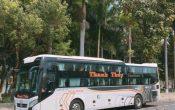 xe khách Đà Lạt Phú Yên Thuận Thảo
