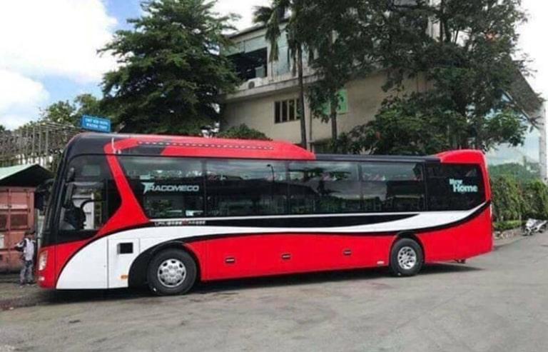 xe khách Sài Gòn Buôn Ma Thuột Hoàng Anh Đắk Lắc