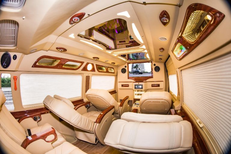 Limousine Amazing