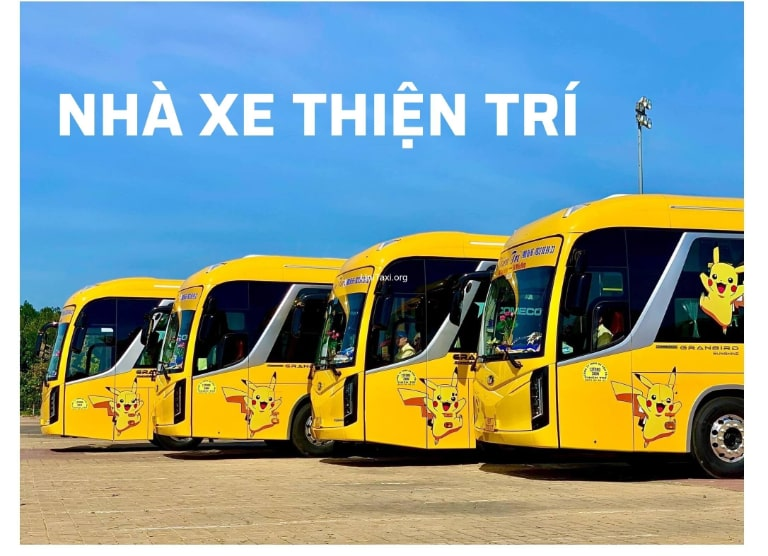 Điểm Mặt TOP 11 Xe Khách Sài Gòn - Ninh Thuận Chất Lượng Nhất 2021
