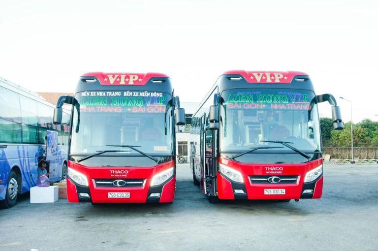 Tổng hợp tuyến xe khách Sài Gòn đi Phan Thiết đánh giá chất lượng 5 sao