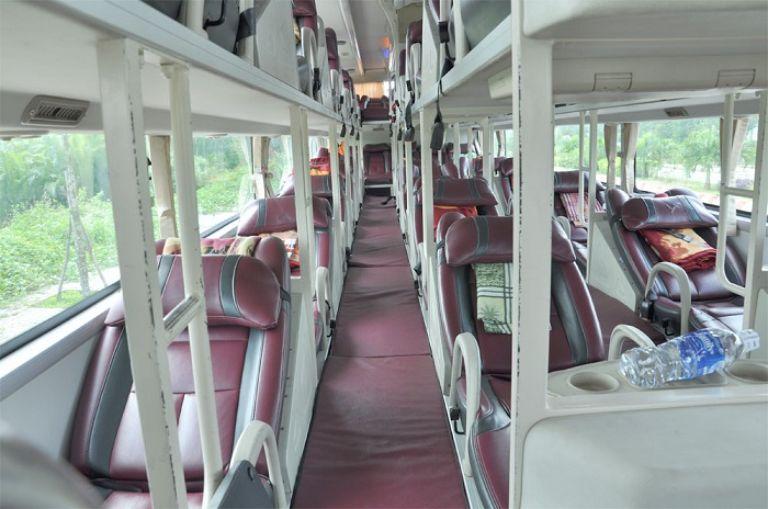 xe khách Thuận Tâm Sài Gòn Quy Nhơn