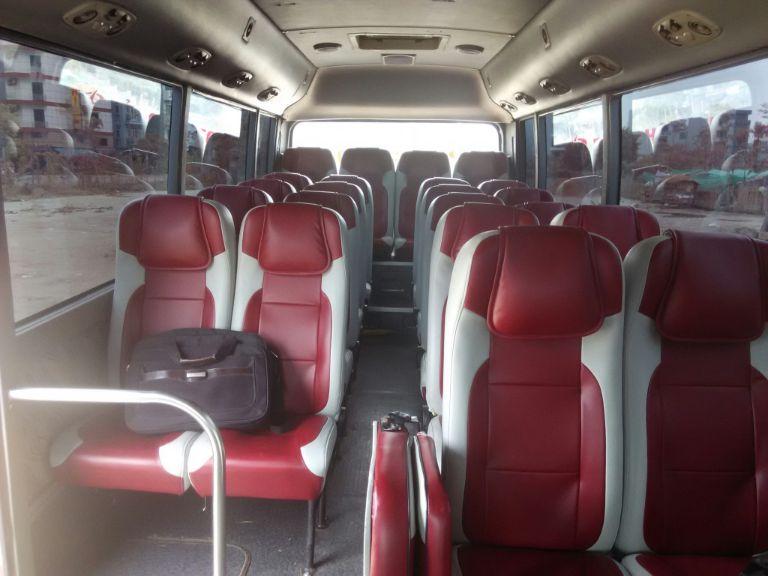 xe khách Kim Ngân Sài Gòn Tây Ninh