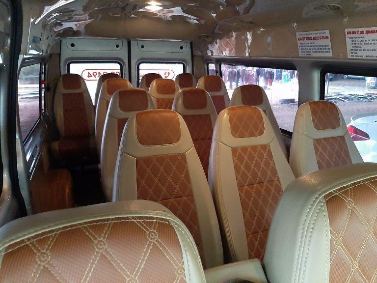 xe khách Sài Gòn Tây Ninh Lê Khánh