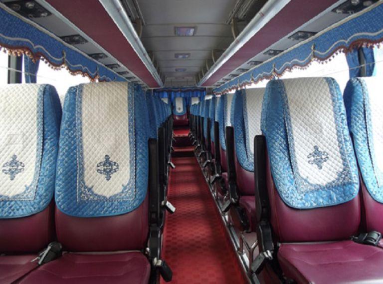 xe khách Sài Gòn Tây Ninh Đồng Phước